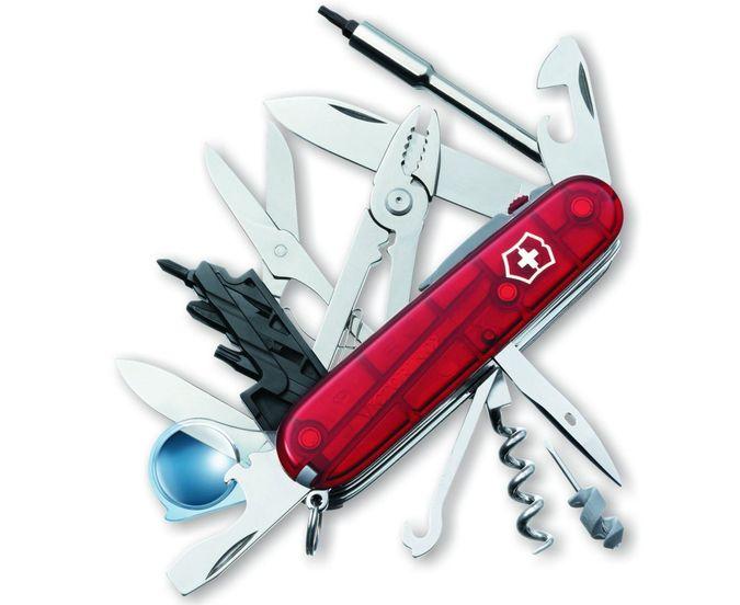 Victorinox Cybertool Lite Multipurpose Tool