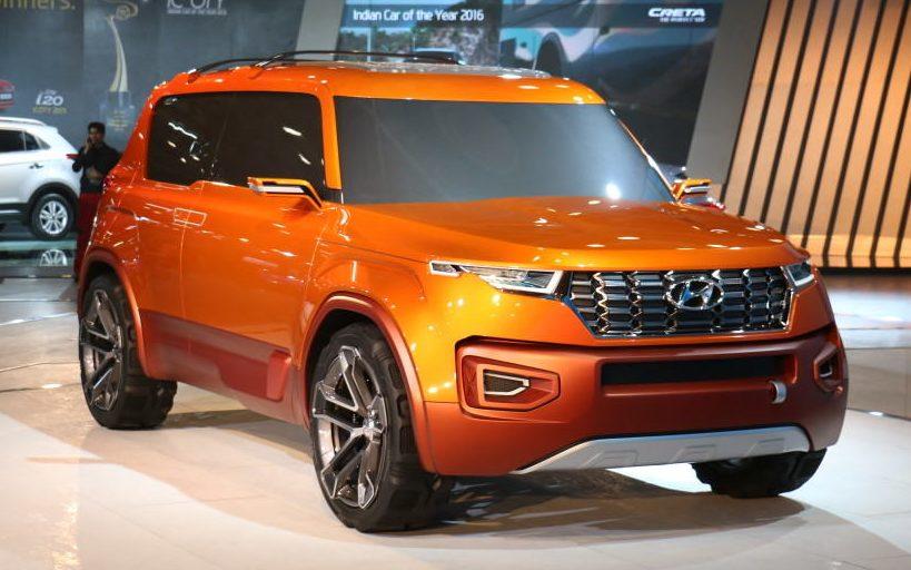 Upcoming  New Hyundai Cars Coming to India Before 2018