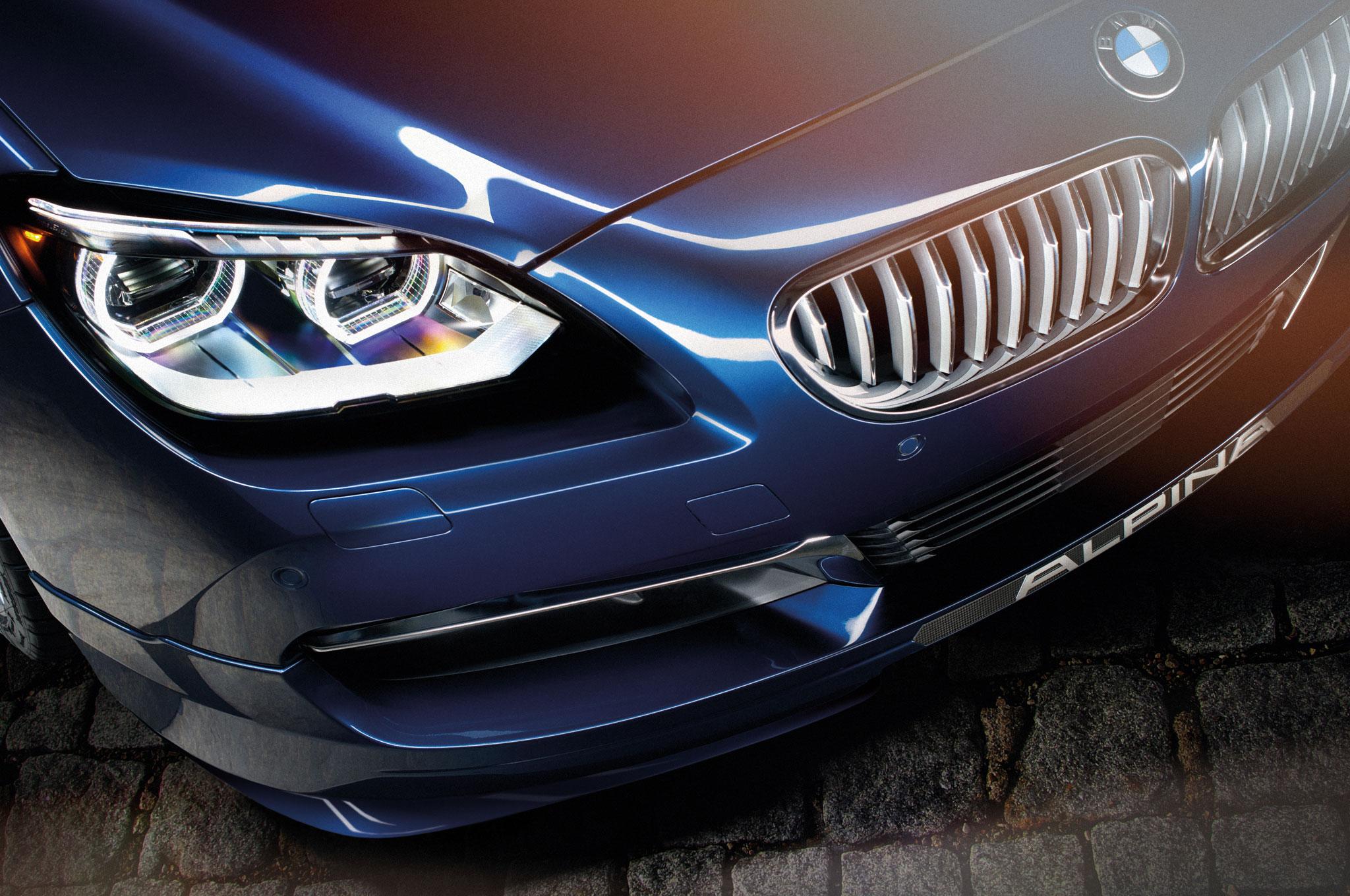 2016-BMW-Alpina-B6-xDrive-Gran-Coupe-headlight