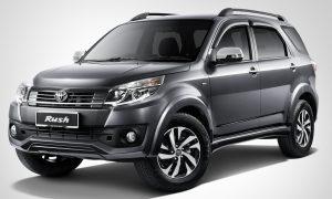 Toyota Rush