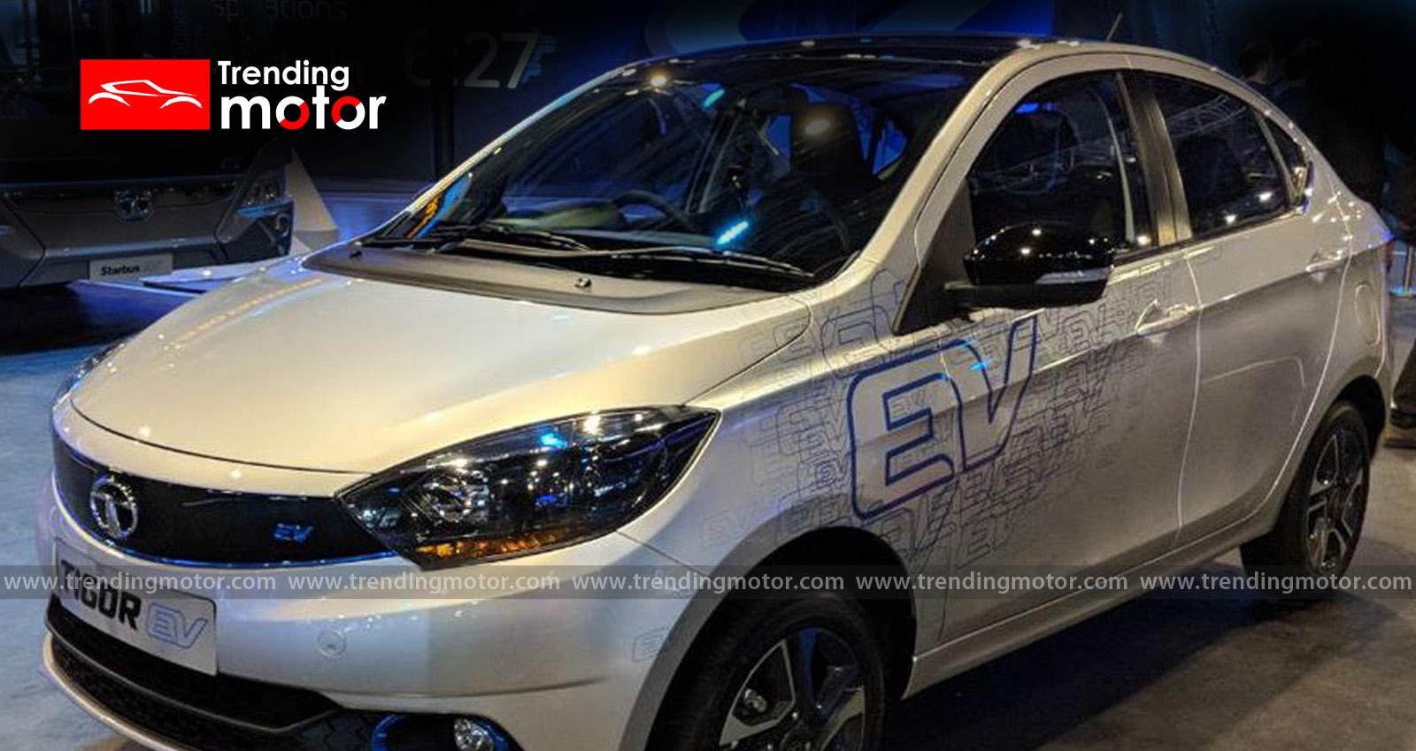 TATA TIGOR EV-TrendingMotor.com