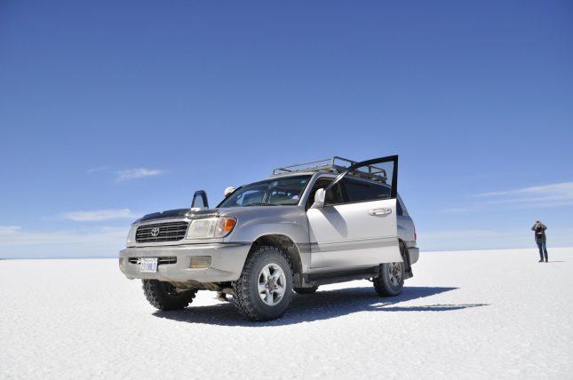 Reliable Vehicle-trendingmotor